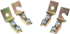 Ceiling Mounted Vibration Hanger -- SB-125-Seismic-Cable-Bracket -Image