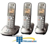 Panasonic Expandable DECT 6.0 PLUS Digital Cordless Phone.. -- KX-TG4013N