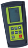 Model 709 Combustion Efficiency Analyzer with Differential Manometer