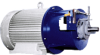 Variable speed Turbo Coupling -- SVTW Series