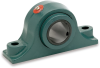 2 Bolt Pillow Block Spherical Roller Bearing, SEP2B-S2-107R -- 71941