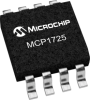 Linear Regulators -- MCP1725