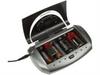 Universal NiMH & NiCd Smart Battery Charger w/ LCD Display -- 603508