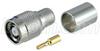 RP-TNC Crimp Plug for RG8 & 400-Series Cable -- ARTP-1404
