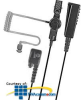 Pryme Radio Products Medium Duty Lapel Microphone for M/A.. -- SPM-2307