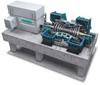 Steam Turbine SST-500 GEO (up to 120 MW)