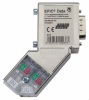 EPIC®Data PROFIBUS Connectors: 35° Fast Connect