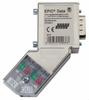 EPIC®Data PROFIBUS Connectors: 35° Fast Connect