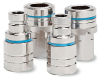 Non-Drip Stainless Steel Couplings -- Series 577 -- View Larger Image