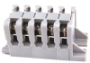 Feed Through Sectional Terminal Block -- 6G38TSKKF