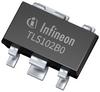 Linear Voltage Regulators for Automotive Applications -- TLS102B0MB - Image