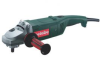 Metabo W21-230 9 Inch 6,000 RPM 15.0 AMP Angle Grinder 60.. -- 606405470