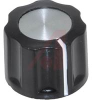 Knob; Phenolic; 0.626 in.; 0.25 in. -- 70156302