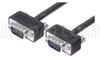 Super Thin LSZH SVGA HD15 Male / Male 50.0 ft -- CTL3VGAMM-50TZ