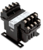 50VA Control Transformer: single-phase, 480x240 VAC to 240x120 VAC -- PH50MQMJ
