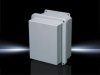 LF Fiberglass Hinged Screw Cover Box -- 8013233-Image