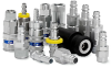 Soft Line Couplings -- Series 320