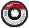Abrasive Flap Disc -- 48-80-8022 -- View Larger Image