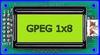 Alphanumeric -- FDA0801A - Image