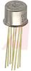 Relay;E-Mech;Freq (RF);DPDT;Cur-Rtg 1A;Ctrl-V 12DC;11 Pin;RF300 Series -- 70020697