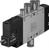 CPE18-M1H-5LS-QS-10 Solenoid valve -- 163162-Image