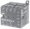 Interface 3 Phase Miniature Contactor, Type BC6 -- BC7SP-01-2.4-Image