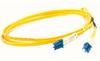 10m LC-LC Duplex Singlemode 9/125 Fiber Optic Cable (32.8ft) -- 10LC-LC10 - Image