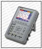 Handheld Digital Storage Oscilloscope & Multimeter -- Instek GDS-122