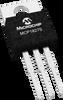 1.5A LDO -- MCP1827S - Image