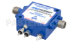 SPST PIN Diode Switch Operating From 12 GHz to 18 GHz Up to 0.1 Watts (+20 dBm) and Field Replaceable SMA -- PE71S6263 - Image