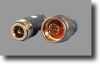 Type N Solder Male Connector For RG58AU Coax -- RFS-05A
