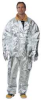 Shroud,Aluminized PBI/Kevlar -- 8PJE8
