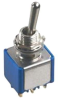 Toggle Switches -- 5636AB4N-ND