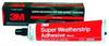 3M 08008 Gasket Adhesive/Sealant - Black 5 fl oz Tube - 08008 -- 051135-08008
