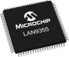 3-Port 10/100 Managed Ethernet Switch -- LAN9355 -Image