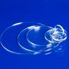 Clear Acrylic Circles -- 44183 - Image