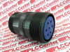 DDK DMS3101A-24-02S ( CONNECTOR MILITARY STYLE SIZE24 7POS SOCKET ) -Image