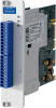 Measurement Module for Strain Gage and LVDT/RVDT -- Q.raxx XE A106 - Image