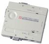2 Port Compact KVM Switch including Cables -- CS-12C - Image