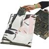 Bag, Static Shield; Bag; 8 in.; 12; lt 10^2 Ohms/sq.; 3.2 mil -- 70112907