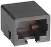 Modular Jack; 8; 125 V; 1.5 A; 10 Milliohms; 500 Megohms; Phosphor Bronze -- 70190525