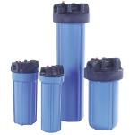 Water filter housings from Watts
