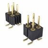 Rectangular Connectors - Headers, Male Pins -- 832-10-086-30-001101-ND -Image
