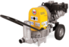 Portable Diaphragm Pumps -- PDT Series