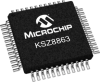 Ethernet Interface, Ethernet Switches -- KSZ8863