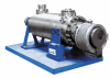 Horizontal, Multistage Barrel Pull-out Pump -- RHM