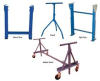 Conveyor Supports -- HTP-18-1830 -Image