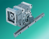 High-Precision Right Angle Rack & Pinion Drive Systems -- 20.89.612