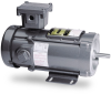 Explosion Proof DC Motors -- CDPX3406