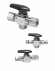 Trunnion Ball Valve - BT Series 3-Way